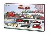 Bachmann Trains - Jingle Bell Express Ready To Run