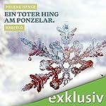 Ein Toter hing am Ponzelar. Krefeld (Winterkrimi) | Helene Henke