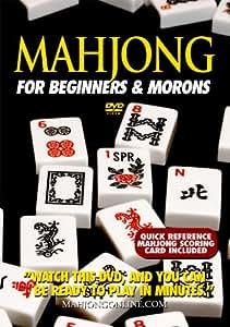 Mahjong For Beginners & Morons