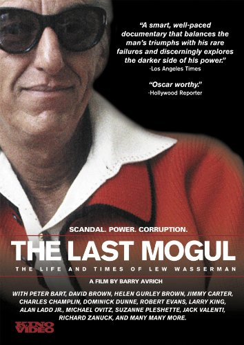 The Last Mogul (Griffin Stein)