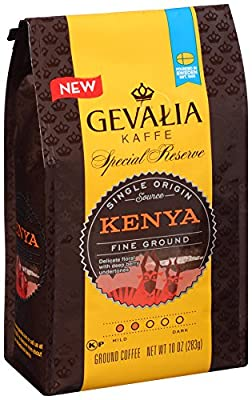 Gevalia Special Reserve Coarse Ground Guatemala Ground Coffee