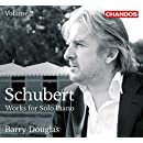Franz Schubert: Works for Solo Piano