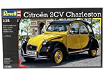 Revell of Germany Citroen 2CV by Revell