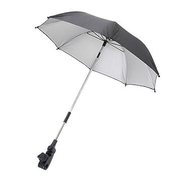 Amazon.com: Hongxin paraguas de Coche de Bebé, carriola ...