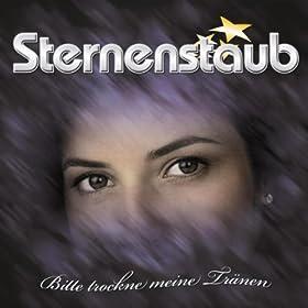 Amazon.com: Bitte trockne meine Tränen (Disco Version): Sternenstaub