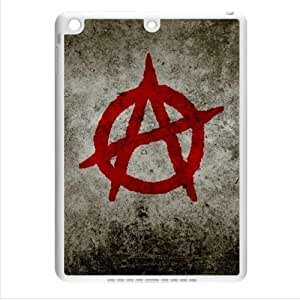 Case - Anarchy Apple iPad Air iPad 5 Plastic and TPU Cases