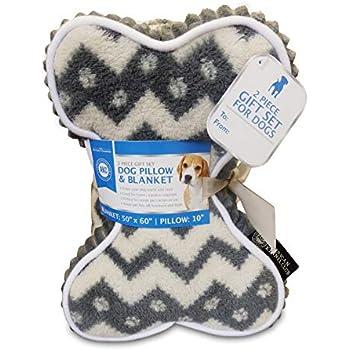 Amazon.com : PetZu Mother's Comfort Heartbeat Pet Pillow