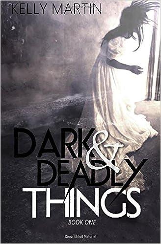 Dark and Deadly Things: Volume 1: Amazon.es: Kelly Martin: Libros en idiomas extranjeros