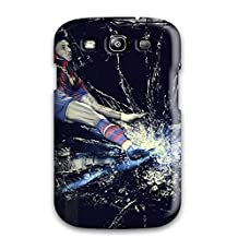 Defender Case For Galaxy S3, Zlatan Ibrahimovic Pattern