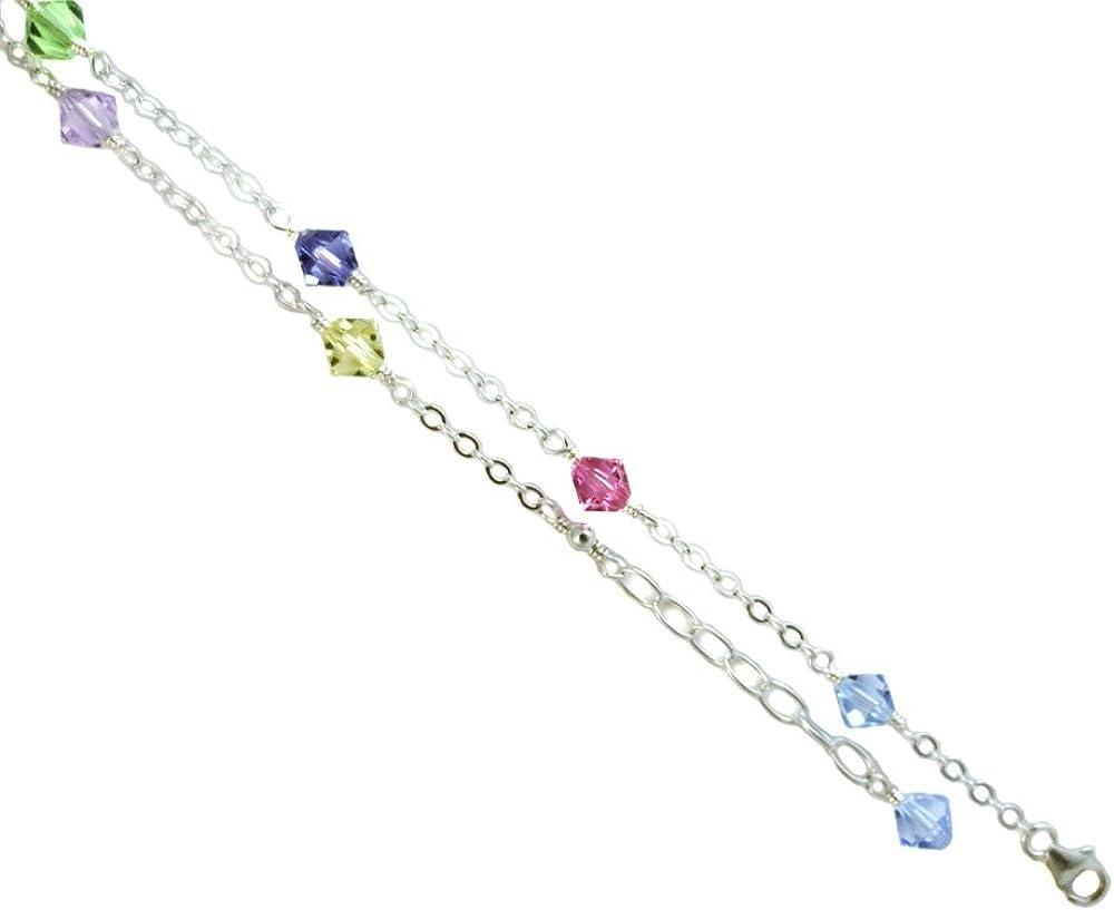 JOSCO Multi-Color Crystals...