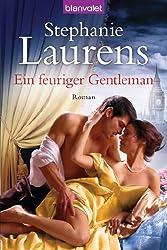 Ein feuriger Gentleman: Roman (Bastion Club 4)