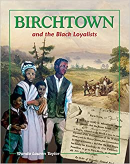 Image result for birchtown and the black loyalists book