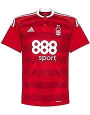 2016–2017Nottingham Forest Adidas Home Camiseta de fútbol
