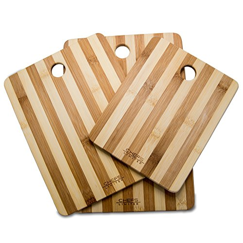 Chefs Limited Bamboo Cutting Handle product image