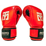 Mooto MMA GLOVE TG3 Mixed martial arts Free Size