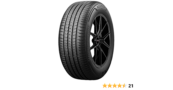 Bridgestone Alenza 001 Performance SUV Tire 225//60R18 104 W Extra Load