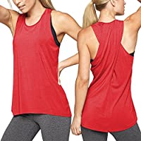 Aunis Women's Yoga Activewear Workout Clothes