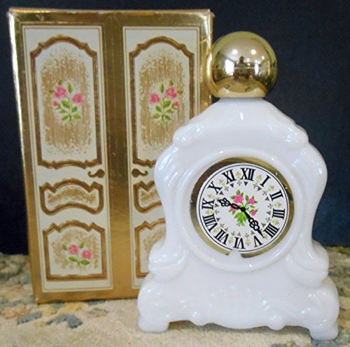 Decanter Clock - 4