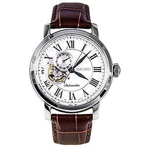 Seiko neo classic SSA231K1 Mens automatic-self-wind watch