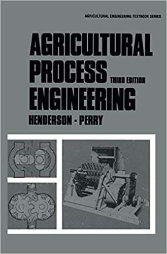 Agricultural Process Engineering Softcover reprint of the original 1st ed. 1976 Edition