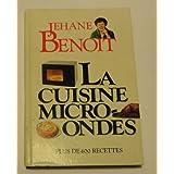 La Cuisine Micro-Ondes