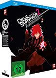 Devil Survivor 2 - The Animation - Vol. 1 (inkl. Sammelschuber) [Blu-ray] [Limited Edition]
