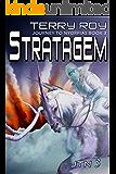Stratagem: Journey to Nyorfias Book 3