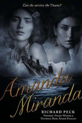 Read Online Amanda/Miranda pdf
