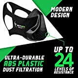 NextGen Workout Altitude Training Mask