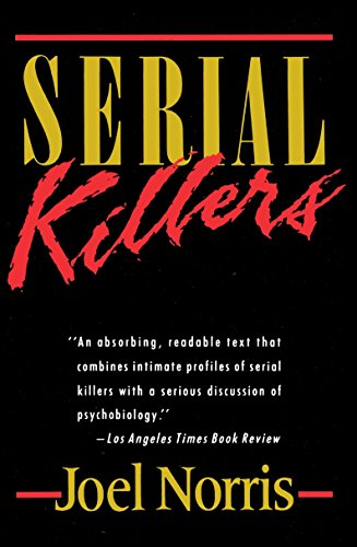 Top 6 joel norris serial killer for 2019