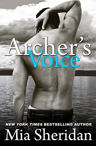 Archer's Voice by [Sheridan, Mia]