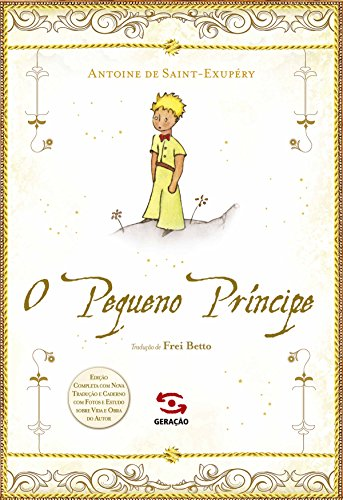 eBook O Pequeno Príncipe