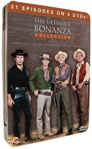 the-ultimate-bonanza-collection