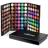 Mandy 120 Colors Cosmetic Powder Eyeshadow Palette Makeup Set Matt