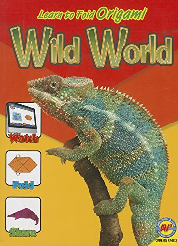 Download Wild World (Learn to Fold Origami) pdf epub