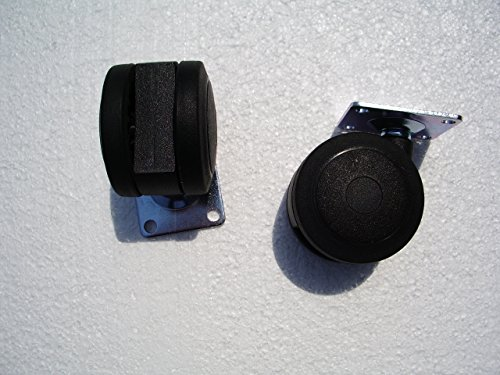Replacement Caster for Playmate Ball Mower