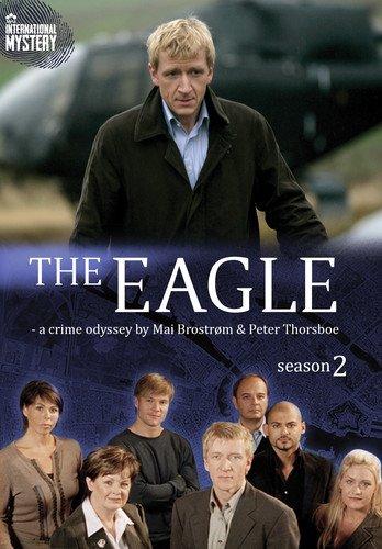 The Eagle: A Crime Odyssey: Season 2