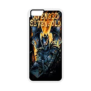 Generic Case Crown Run Avenged Sevenfold For iPhone 6,6S 4.7 Inch SCM6902988