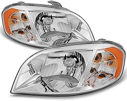 Xenon HID Halogen Headlight Bulbs 2006 2007 2008 2009 2010 2011 Chevy Aveo5 Aveo
