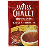 Swiss Chalet Dipping Sauce Mix, 36 Grams/1.3 Ounces - 12 Pack