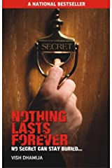 Nothing Lasts Forever - No Secret Can Stay Buried Kindle Edition