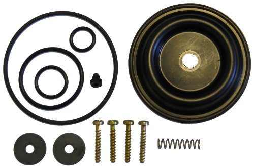 Solo 0610406-K Diaphragm Sprayer Pump Repair Kit by Solo, Inc.