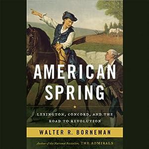 American Spring Audiobook
