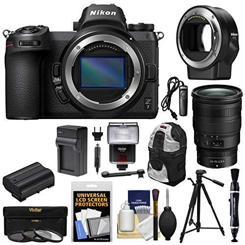 Nikon Z 7 (Kit) Black