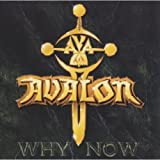 Why Now by Avalon (1995-08-02)