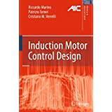 Induction Motor Control Design (Advances in Industrial Control)