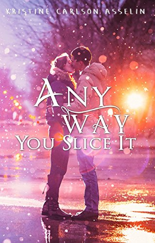 The perfect portrayal of small town life, charming characters, pizza, and hockey…Kristine Carlson Asselin's sweet romance Any Way You Slice It