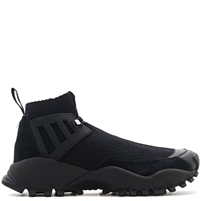 134635dec4e5 adidas Men White Mountaineering Seeulater Alledo Primeknit Black Core Black  Size 9.5 US