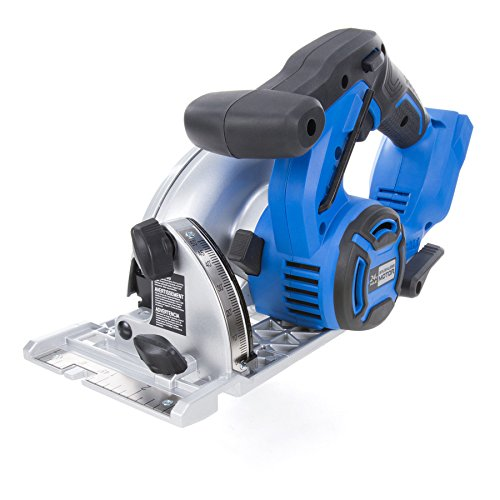 Kobalt 24-Volt Max 6-1 2-in Cordless Circular Saw Brake