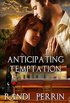 Anticipating Temptation by [Perrin, Randi]